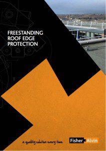 Fisher Alvin Roof Edge Protection