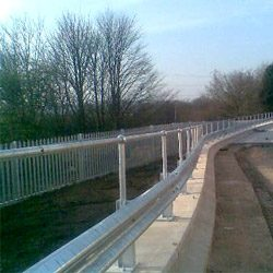 armco-barrier-handrail