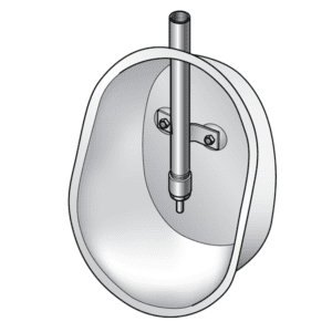 Fisher Alvin 10059-5 Fitting