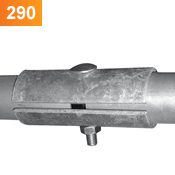 Fisher Alvin 290 Fitting