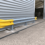 Armco, Key Clamps & Galvanised Tube