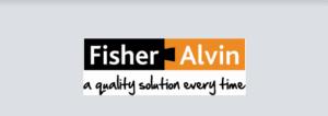 Fisher Alvin Tube & Fittings